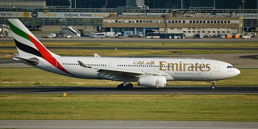 BAE havayolu şirketleriyle Airbus arasında 30 milyar dolarlık anlaşma