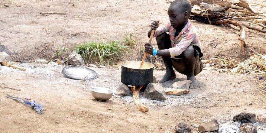 Sahel bölgesinde 2,5 milyon kişi acil gıda yardımına ihtiyaç duyuyor