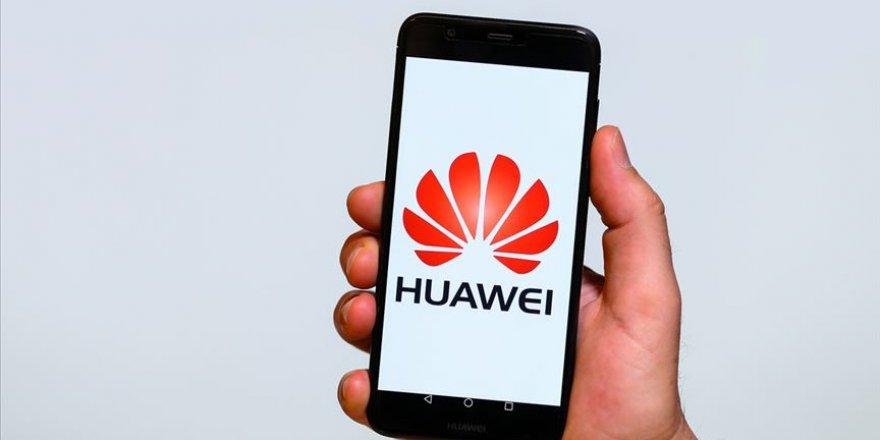 ABD'den Huawei'ye 90 günlük yeni ek süre