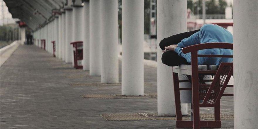 New York'ta 114 binden fazla öğrenci 'evsiz'
