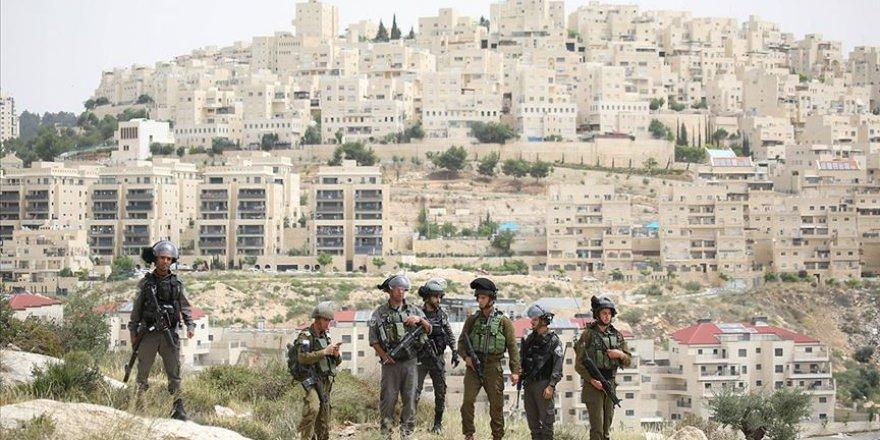 52 yıldır devam eden zulmün adı: İşgalci Yahudi yerleşim birimleri