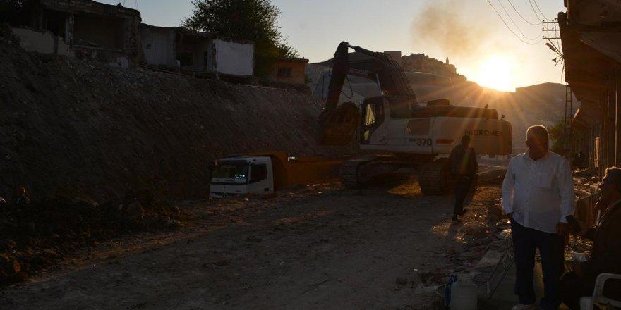 Tarihi Er-Rızk Camisi taşınmaya hazır
