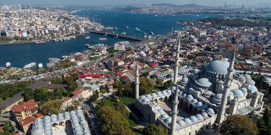 Konaklama yatırımlarında İstanbul ve Antalya'nın ağırlığı sürüyor