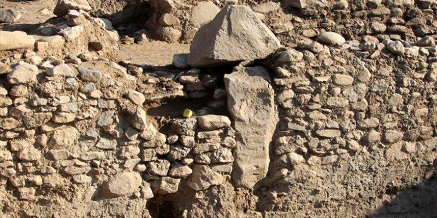 Türkiye'nin en batısında '8 bin yıllık anıtsal yapı' keşfi