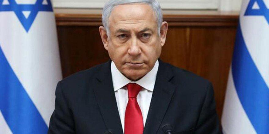 İsrail Başbakanı Netanyahu'ya bir kez daha Kovid-19 testi yapılacak