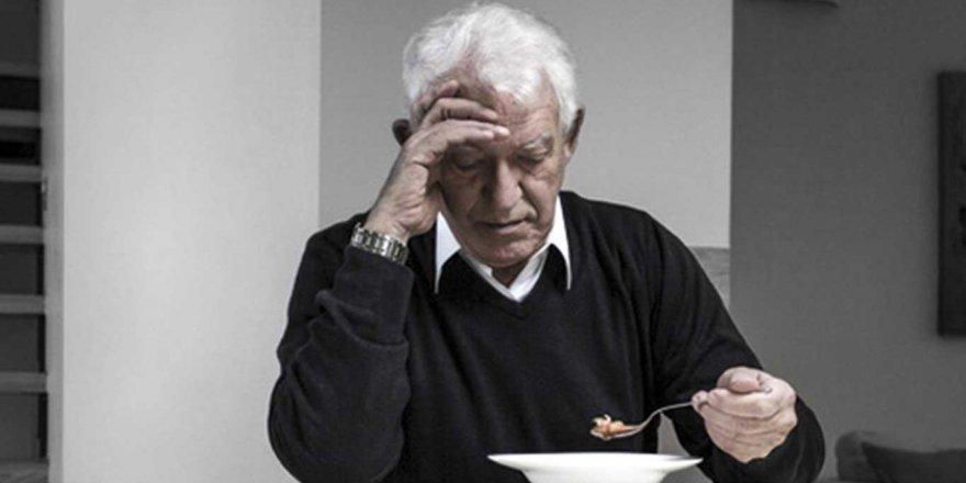 """""""Alzheimer hastalığında artış yaşanıyor"""""""
