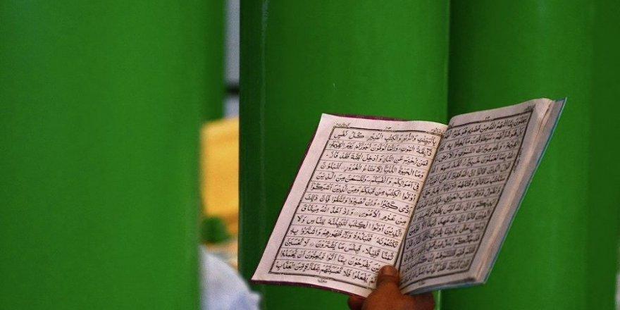 Norveç Emniyet Müdürü: Kur'an'ı yaktırmam!
