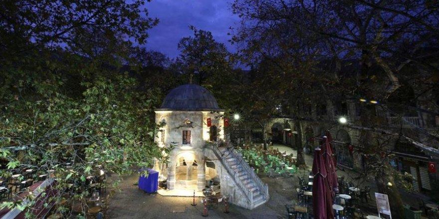 İpek Yolu'nun son durağı, Bursa'nın incisi: Kozahan