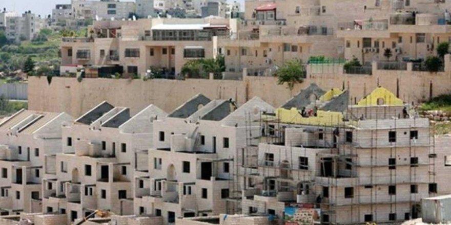 AB'den İsrail'e: İşgal altındaki Filistin topraklarındaki yerleşimleriniz yasa dışı
