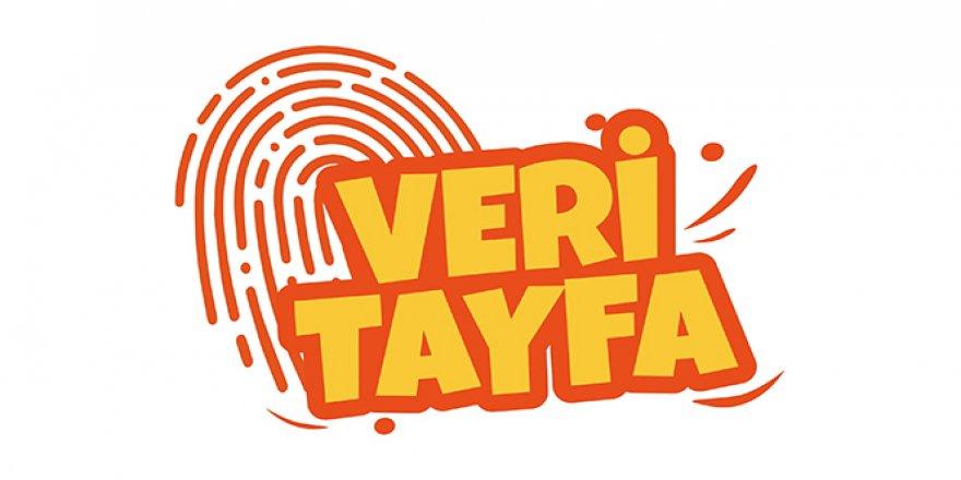 'Veri Tayfa' ile çocuklar eğlenirken öğreniyor