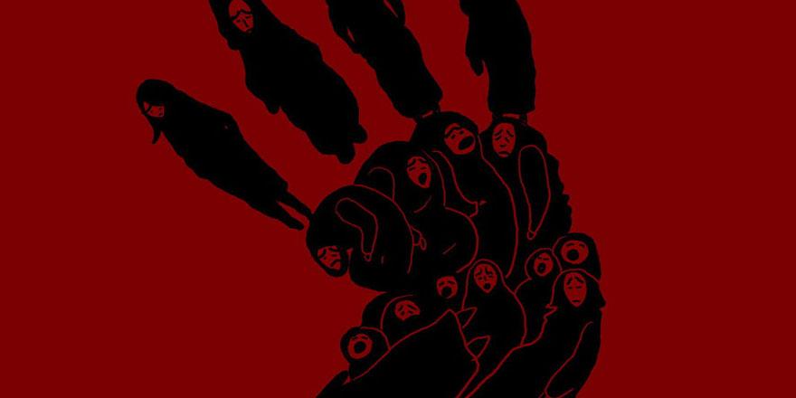 Dünya genelinde üç kadından biri şiddete maruz kalıyor