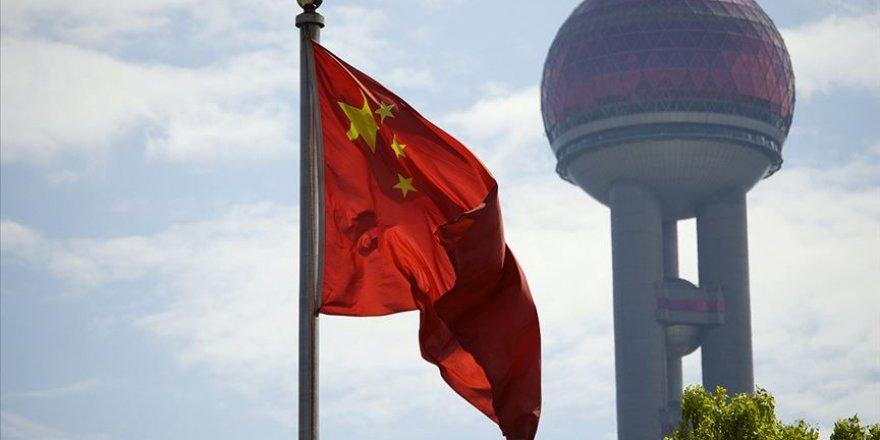 Dünyada en fazla Çin'in diplomatik misyonu bulunuyor
