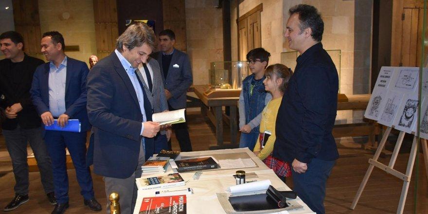 Şahinbey İslam Bilim Tarihi Müzesi, öğrencileri ağırladı