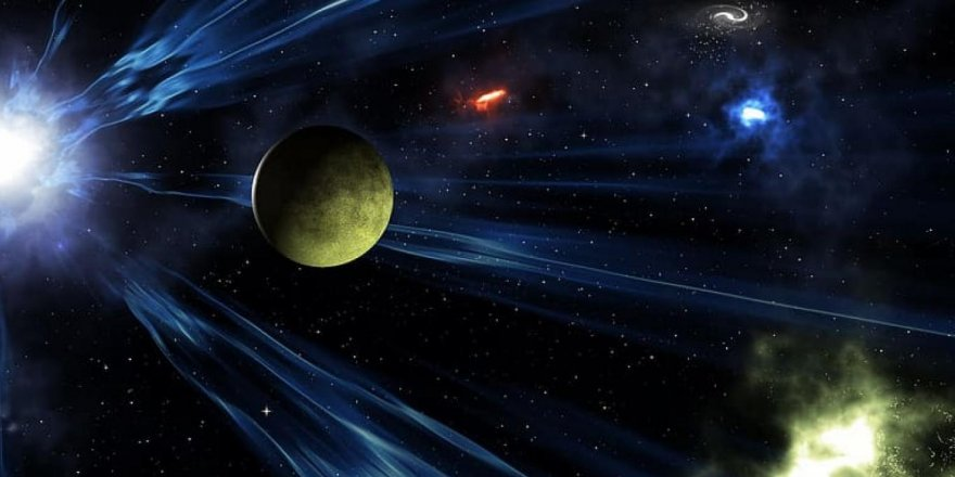 Bilim dünyasının 'olmaması lazım' dediği Güneş'in 70 katı büyük kara delik bulundu