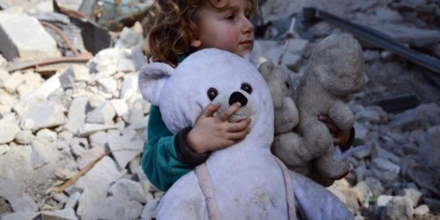 Hacettepe raporu: Her 37 Suriyeli çocuktan biri 5 yaşına ulaşamadan ölüyor