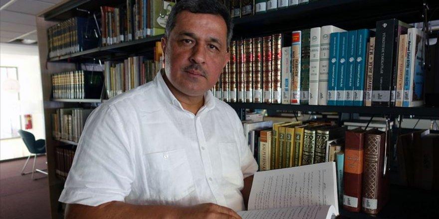 'İslam Düşmanlığına Karşı Uluslararası Dayanışma Günü'