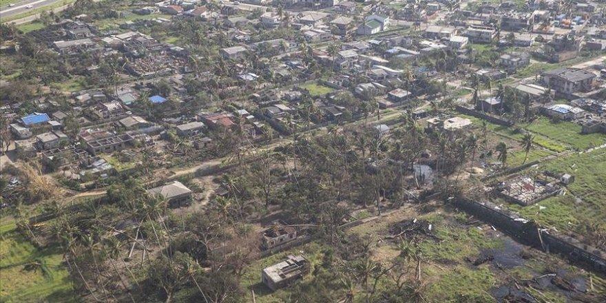 İklim değişikliği Afrika'yı tehdit ediyor