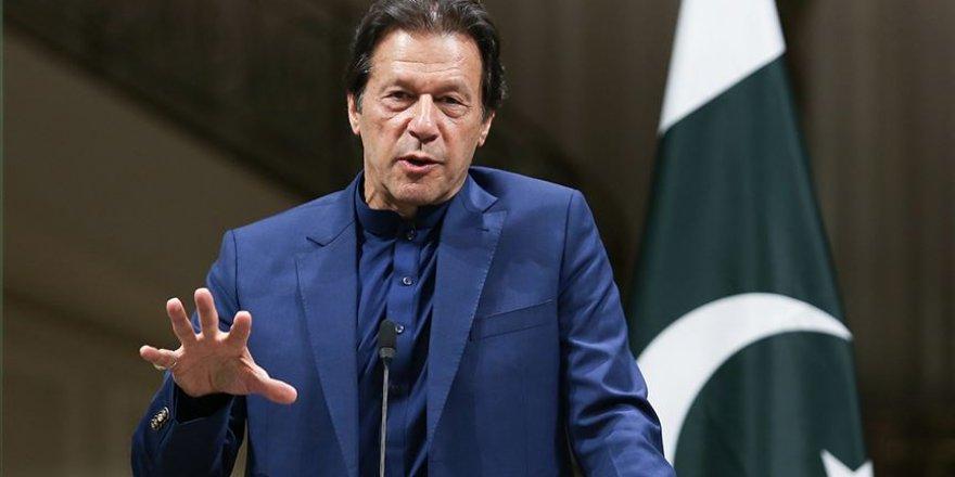 Pakistan Başbakanı devlet televizyonundan 'Diriliş Ertuğrul'u yayınlamasını istedi