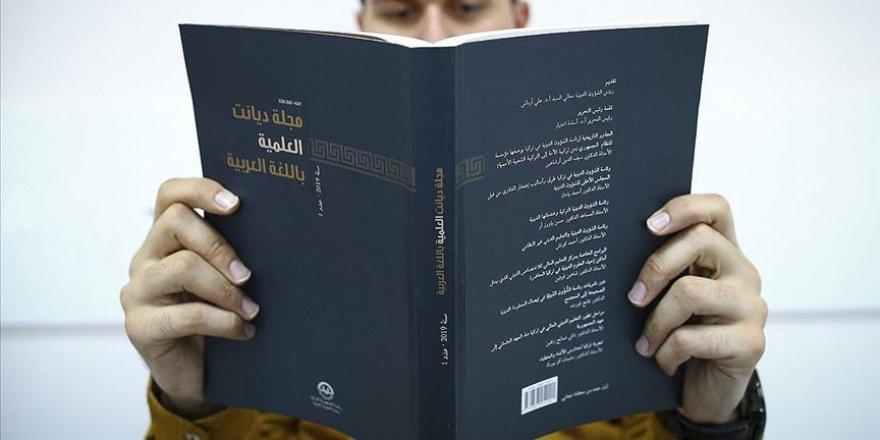 Türkiye'nin dini ilimlerdeki birikimi İslam dünyasına Arapça dergiyle aktarılacak