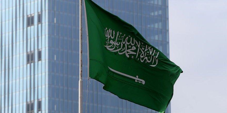 Suudi Arabistan bilim insanlarına vatandaşlık verecek