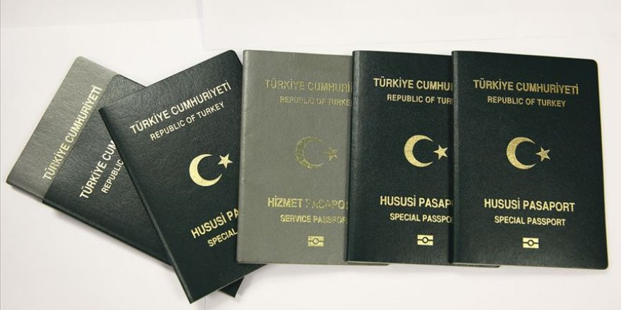 Pasaporttaki tedbir kararını incelemek için 'Pasaport İdari Karar Komisyonu' kuruldu