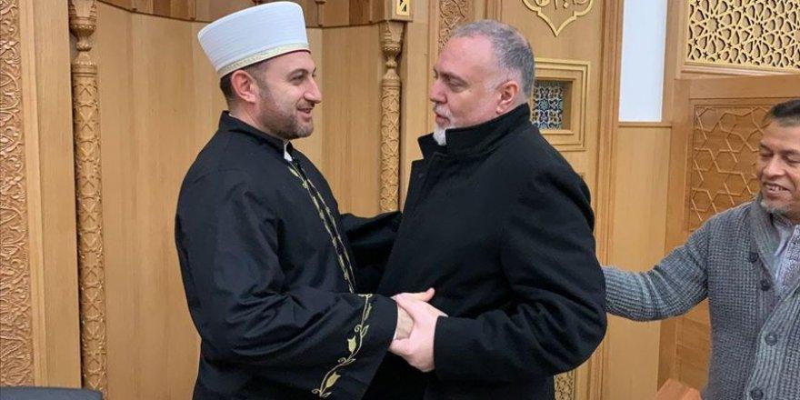 Yusuf İslam'ın danışmanı kalbini işaret etti Müslüman oldu