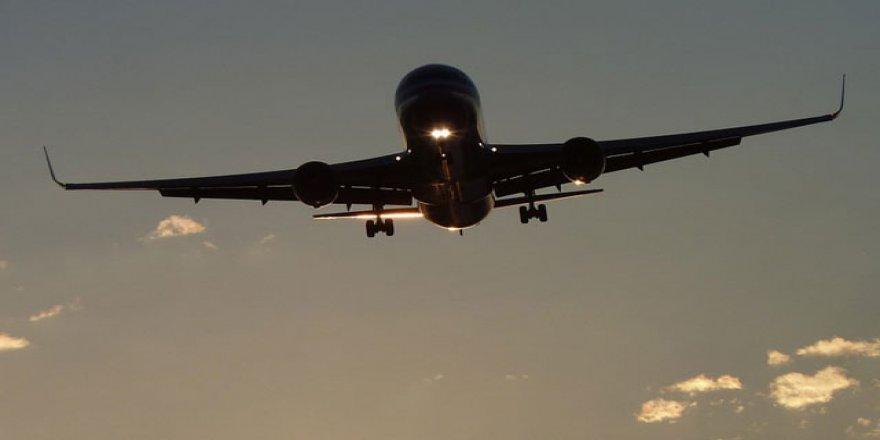 Resmi Uçakla yolculuk yapanlar dikkat!
