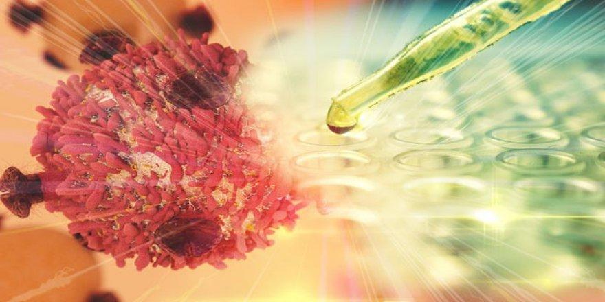 Karaciğerde görülen kolanjiyo kanserlerini tetikleyen beş etken