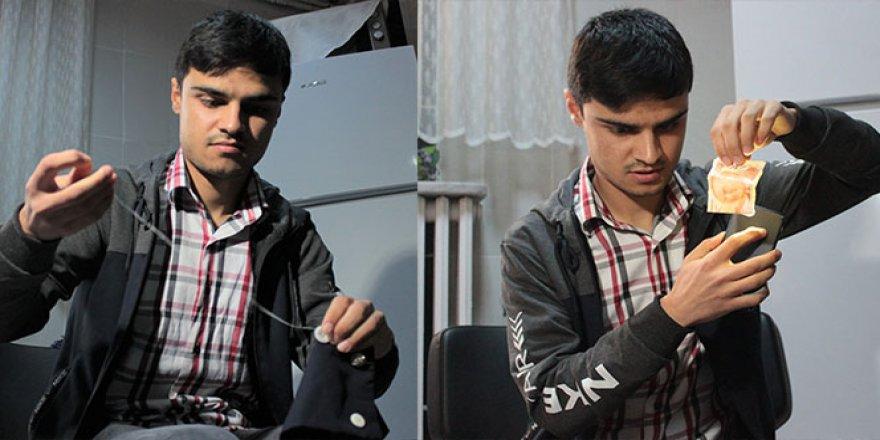 Görme engelli genç hazırladı, dünyada 600 bin kişi kullanıyor