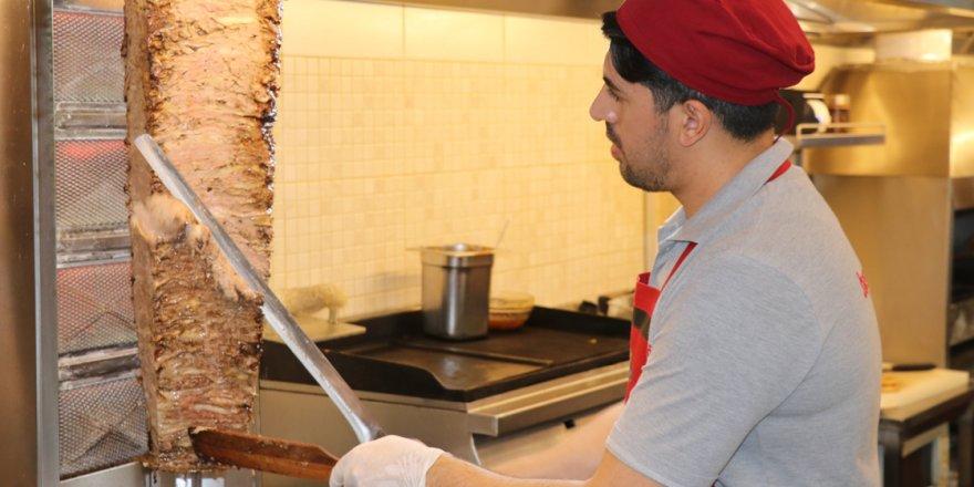 Yemek sektöründe '2020 Türk Mutfağı yılı' sevinci
