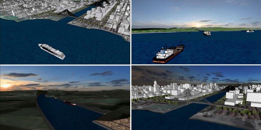 'Kanal İstanbul' Boğaz'ı kazalardan kurtaracak
