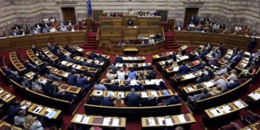 Yunan Parlamentosu'nda İslam'a hakaret edildi, Türk vekil sert çıktı