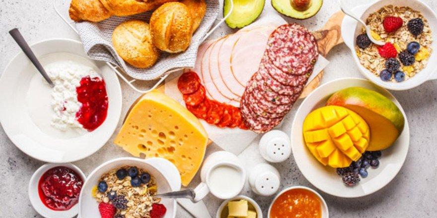 Sağlıklı karaciğer için hangi besinler tüketilmemeli