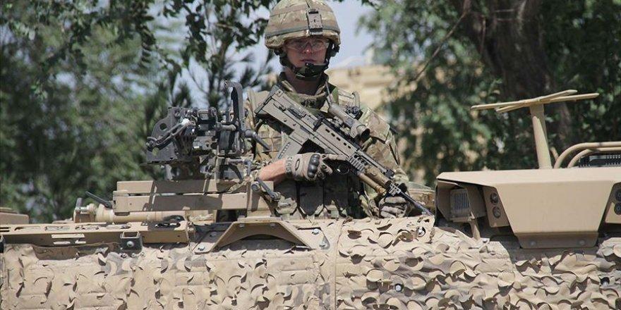 ABD'nin Afganistan'da yaşadığı hezimetin belgeleri ortaya çıktı