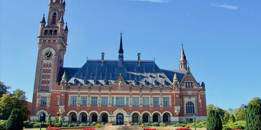 Gambiya'nın Myanmar'a açtığı dava görülmeye başlandı