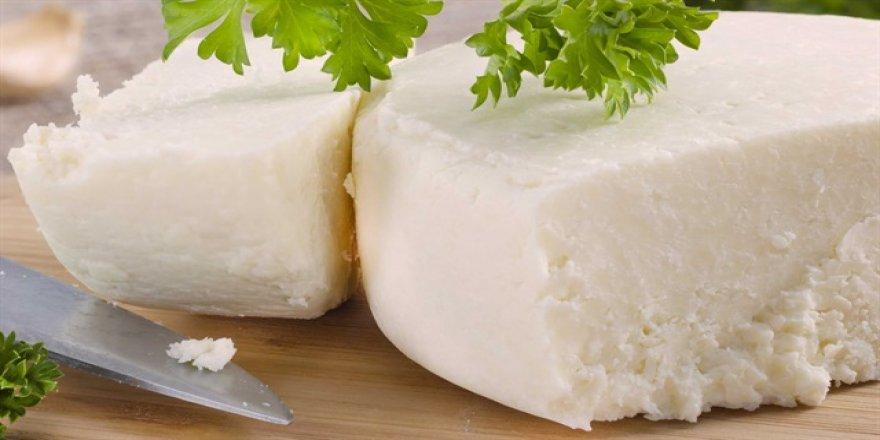 Yurt dışında pişen pizzalara, Sivas'ta üretilen peynir lezzet katıyor