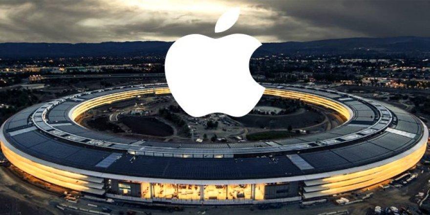 Apple iki eski çalışanını casusluk yaptıkları iddiasıyla mahkemeye verdi
