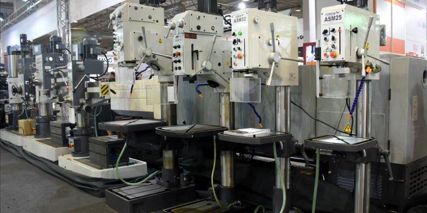 Türkiye'nin makine ihracatında bu yıl yüzde 10 artış bekleniyor