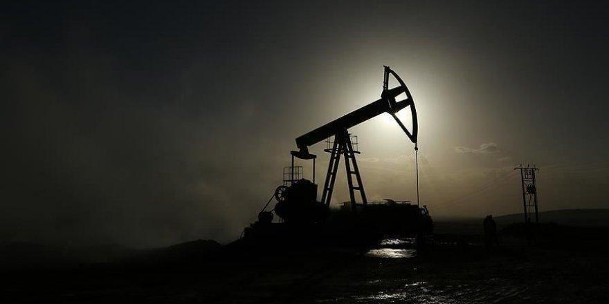 ABD 2020 için petrol fiyatı tahminini yükseltti