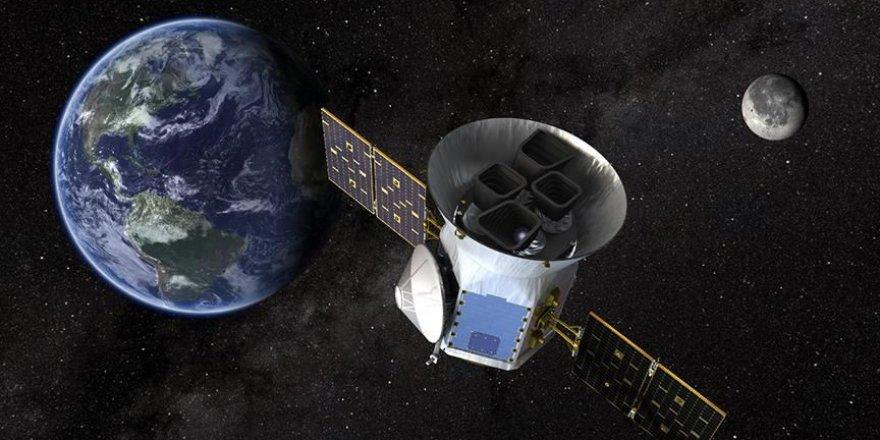Uzayın keşfi için yapılan Ar-Ge harcamaları 5 yılda 5 katına çıktı