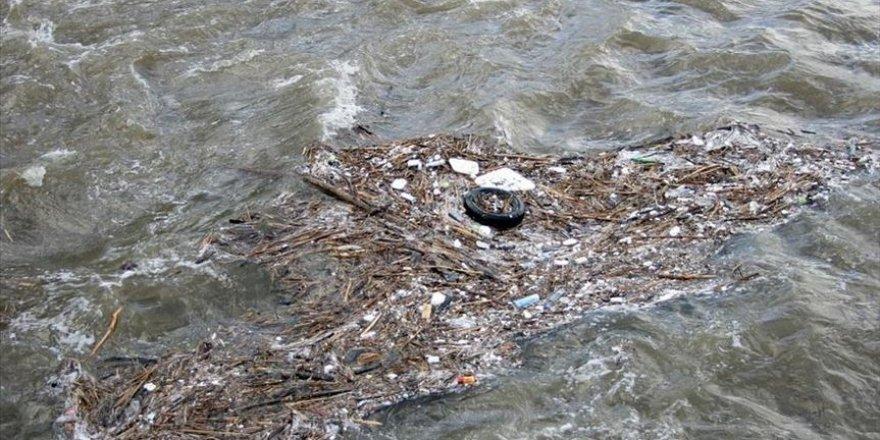 İmalat sanayisinde katı atık miktarı geçen yıl 22,9 milyon tonu buldu