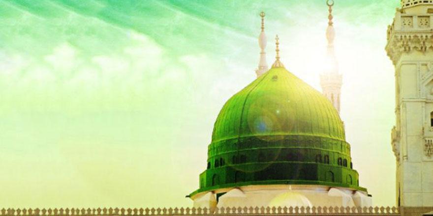 Peygamber Efendimizin (asm) beden dili