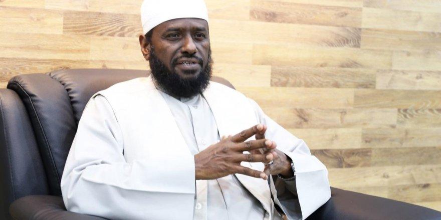 İslam ümmetinin adını unuttuğu İslam ülkesi: Eritre/Habeşistan