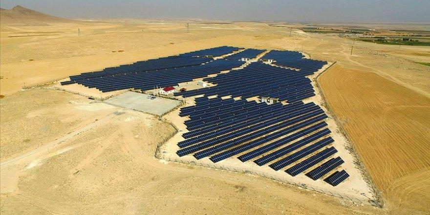 Mini güneş YEKA projeleri sektöre 'can suyu' olacak