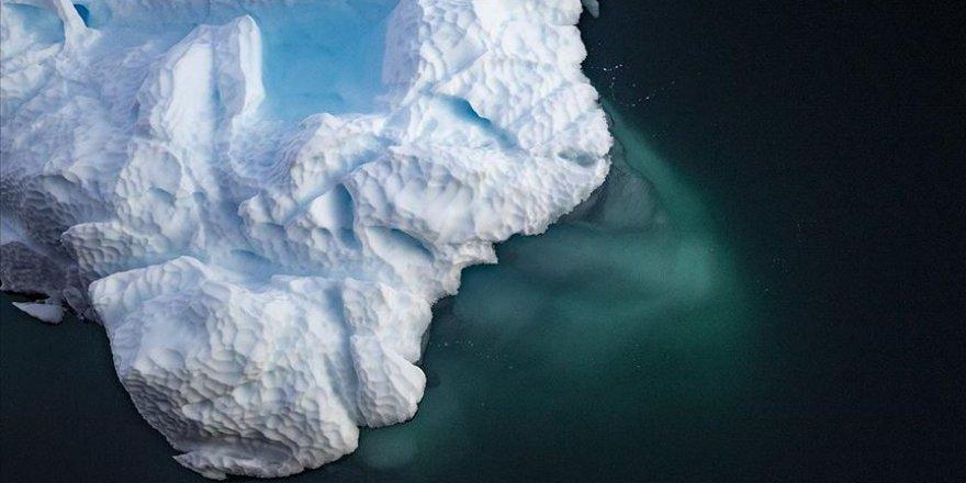Dünya'nın kıtalardaki en derin noktası keşfedildi