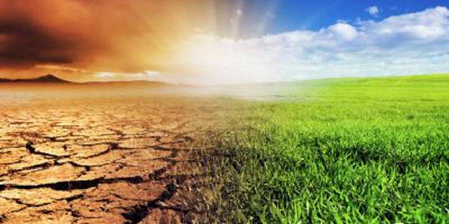 İklim değişimi ile mücadele konusunda anlaşma sağlandı