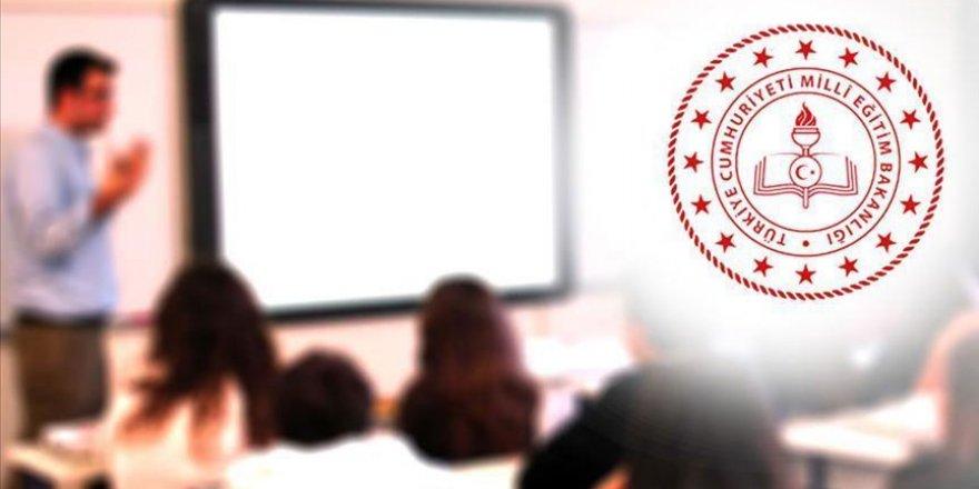 MEB'den okullara Yerli Malı Haftası'nda 'yerli üretim' vurgusu