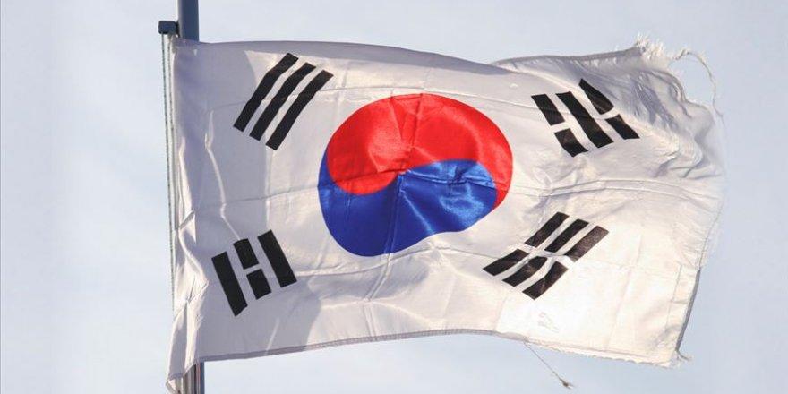 Güney Kore, ABD yaptırımları nedeniyle İran'a 6 milyar dolar petrol borcunu ödeyemiyor