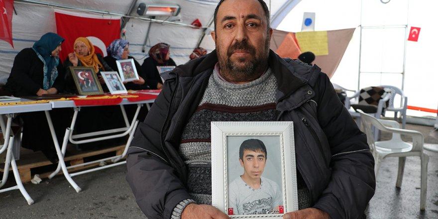 Diyarbakır annelerinden Edizer: Yeter artık çocuklarımızı göndersinler