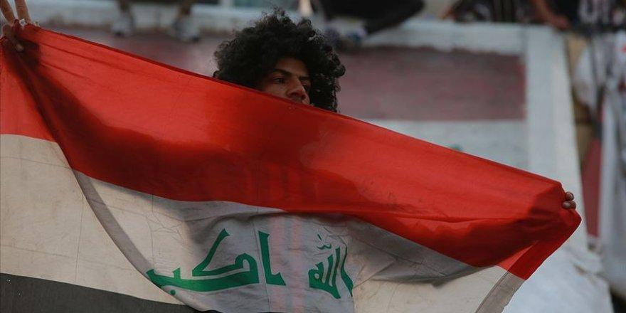 Irak'ta hükümet karşıtı gösterilerde 48 protestocu kayboldu